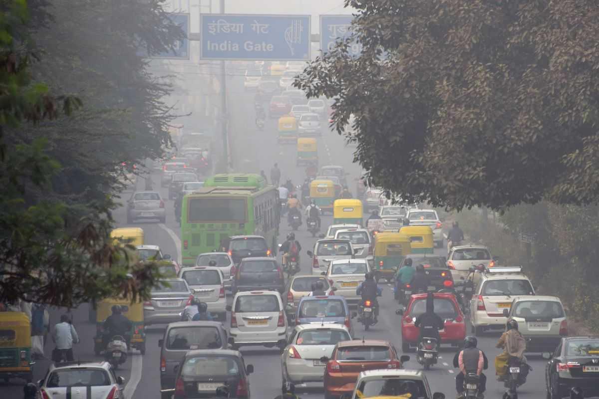 Vehicular air pollution-sunita narain-fnbworld