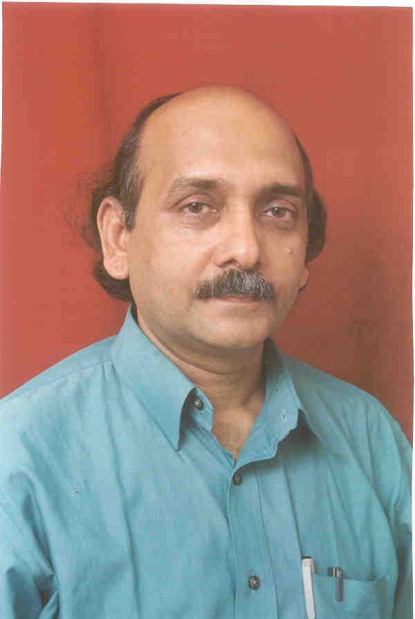 Dr. Ash Narain  Roy