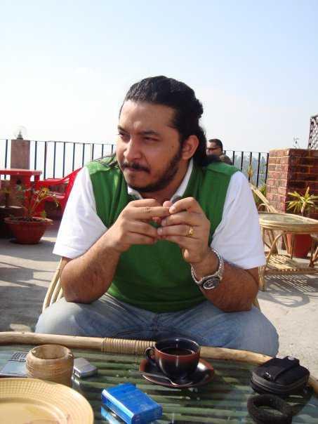 Ashutosh  Bhattacharya