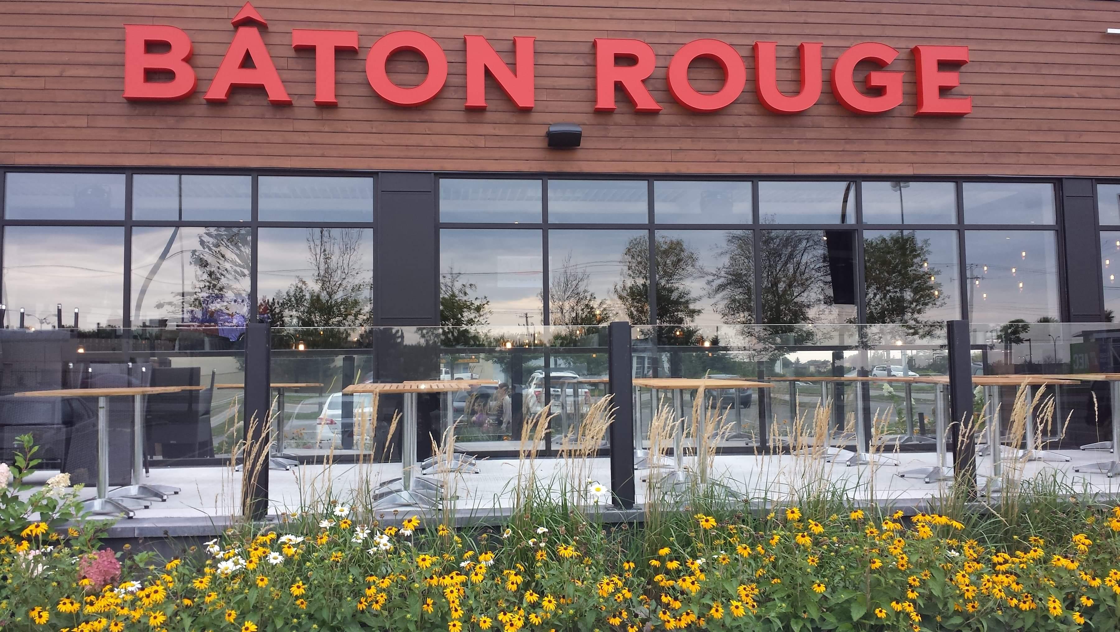 Baton Rouge critique by Charu Satnarine-fnbworld