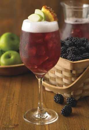 Blackberry Sangria-fnbworld