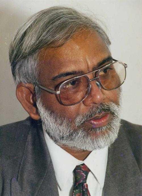 Dr. John Dayal