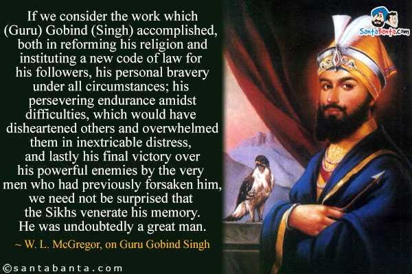 Guru Gobing Singhji-fnbworldJatinder Chera