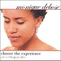 Monique Debose has an amazing voice
