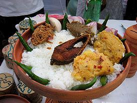 Orissa's fine cuisine