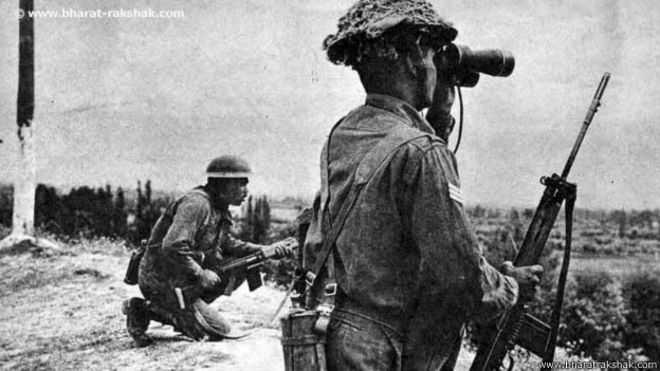 1965-War-Maratha Regiment-fnbworld