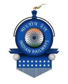 Indian Railways Emblem