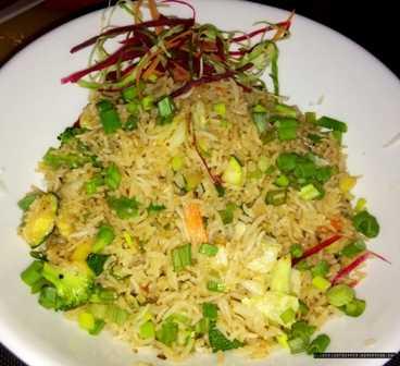 Landmark's special Rice-fnbworld