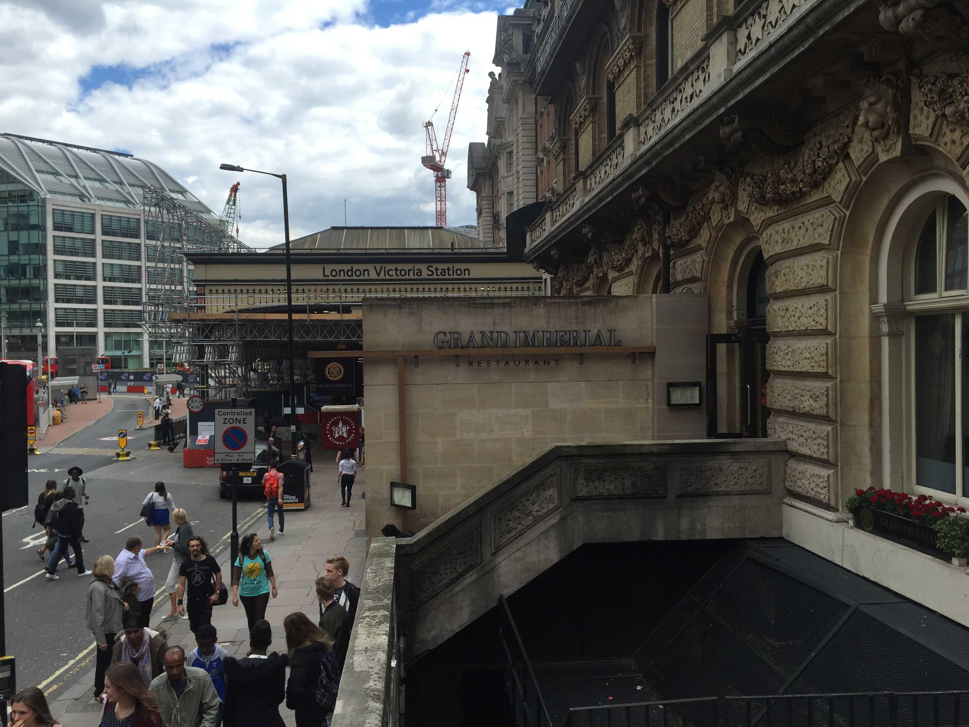 The Victoria Station-fnbworld