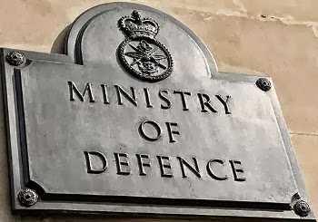 Ministry of Defence - fnbworld