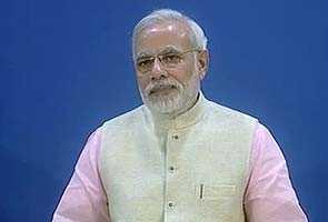 Prime Minister Narendra Modi-fnbworld