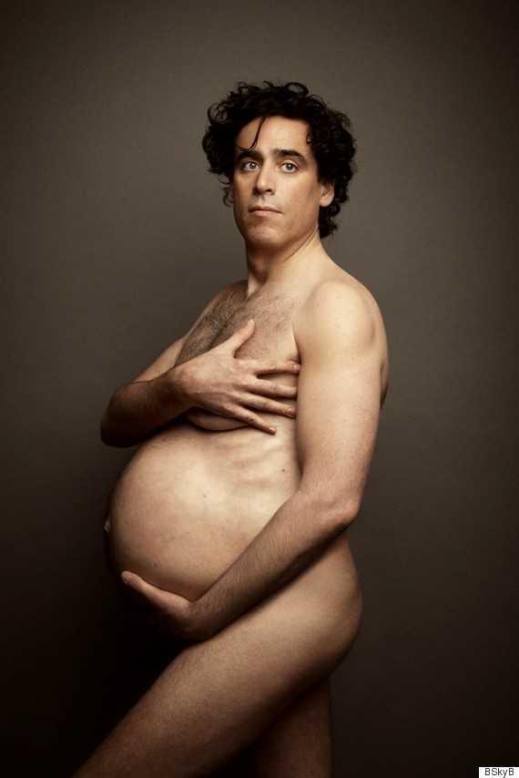 Pregnant male-fnbworld