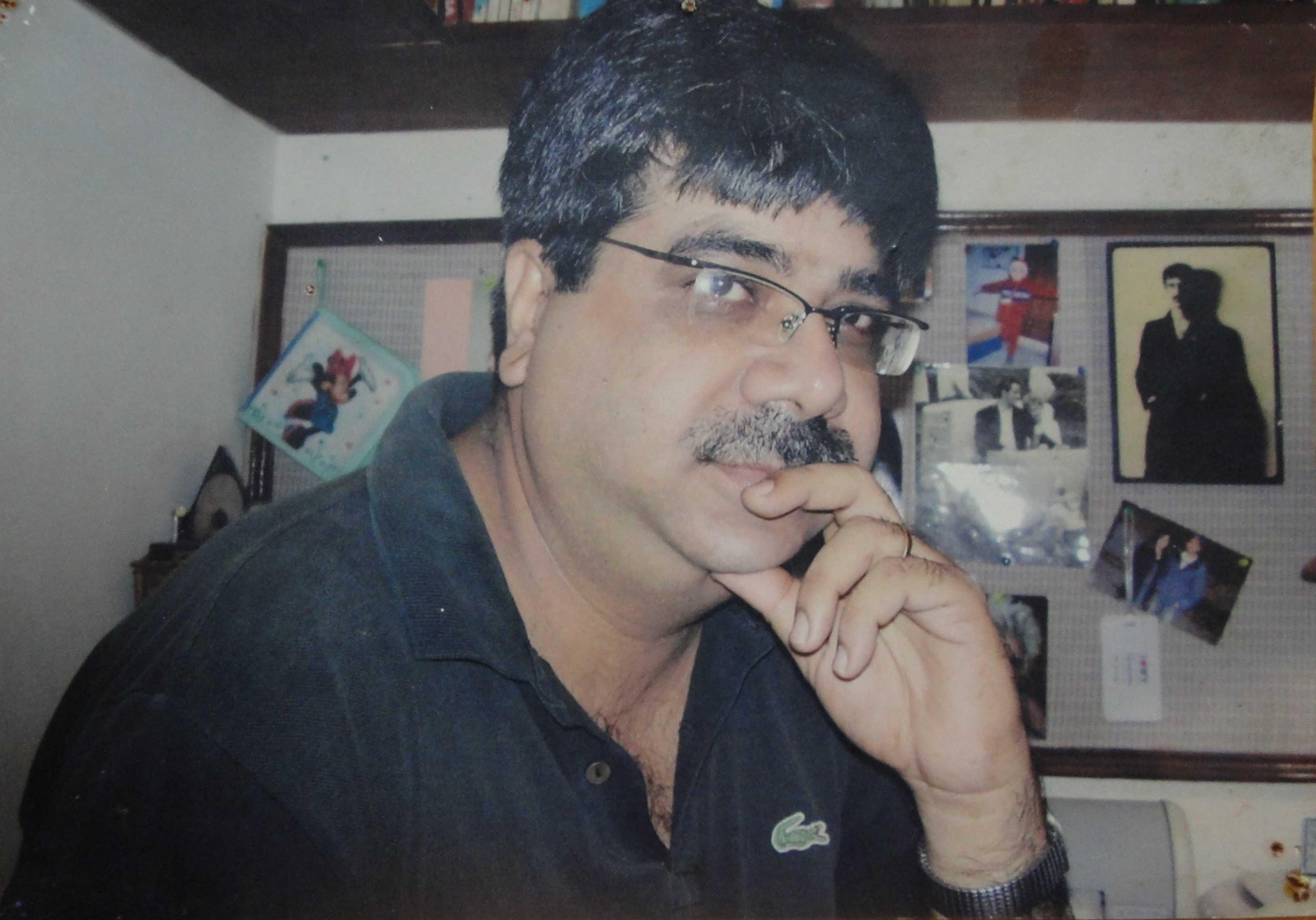 Ravi V. Chhabra-fnbworld