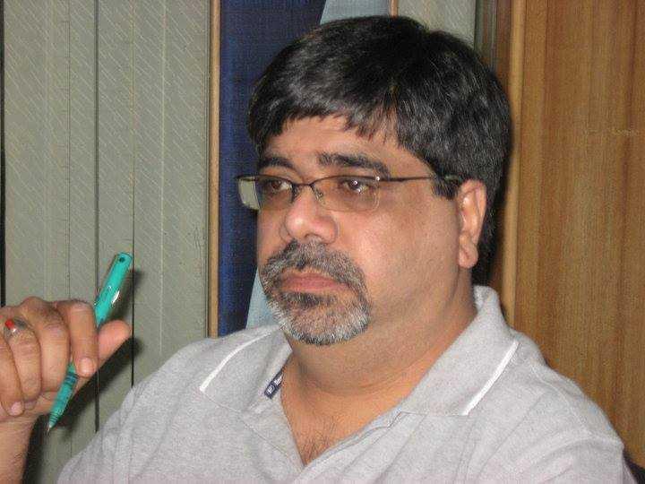 Ravi V Chhabra-fnbworld