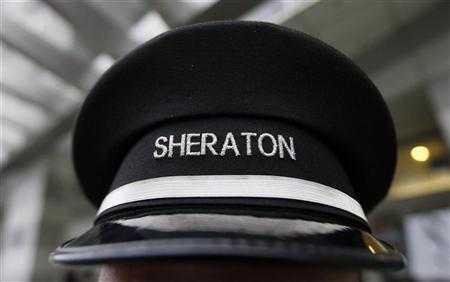 Sheraton hotels-fnbworld