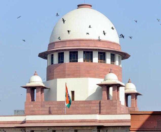 Supreme Court of India-fnbworld