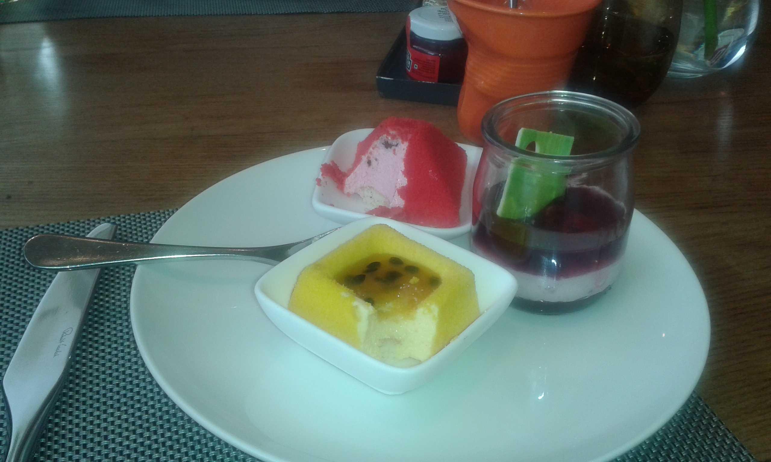 Tamra desserts-fnbworld-ravi v chhabra