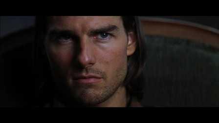 Tom Cruise in Magnolia