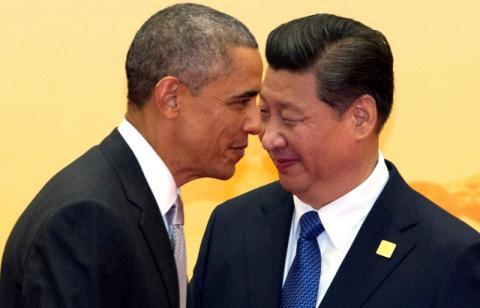 US-CHINA CLIMATE DEAL-fnbworld