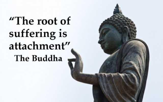 Attachment-buddha