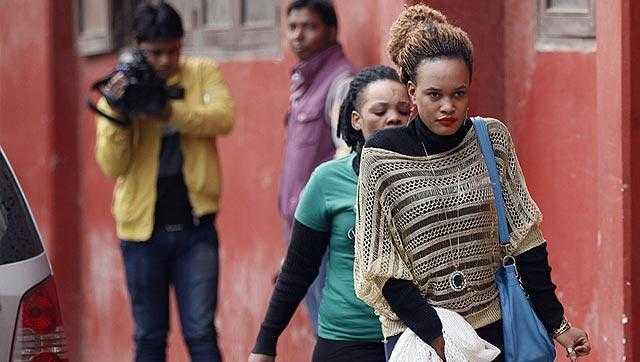 African ladies in south delhi-fnbworld