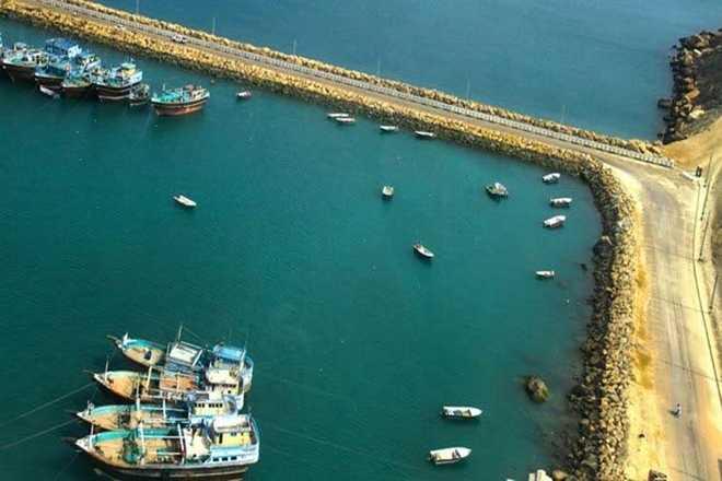 Chahabahar Port-fnbworld