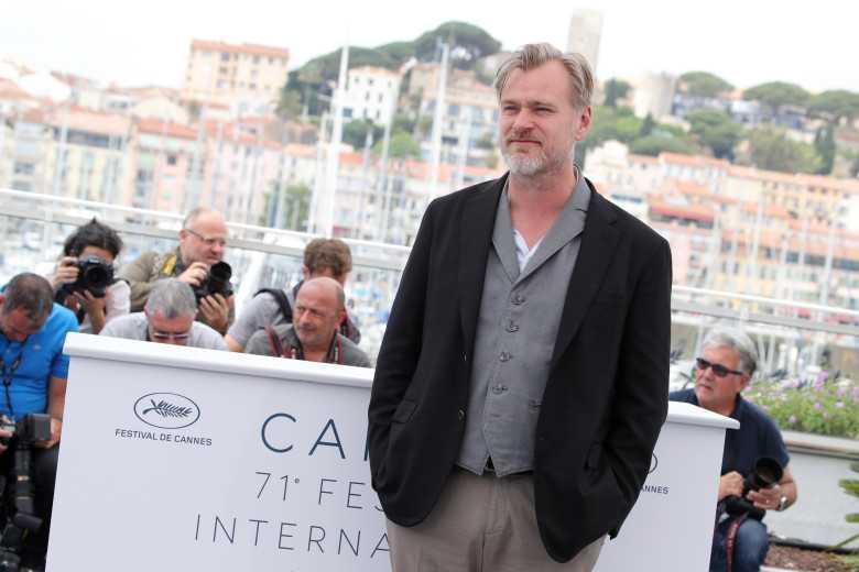 Christopher Nolan-fnbworld