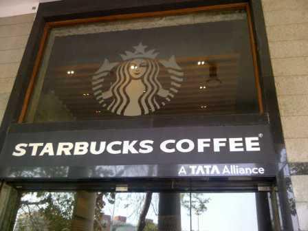 Starbucks Coffee-fnbworld
