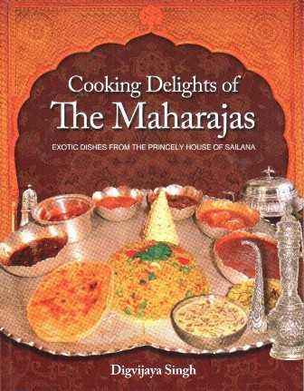 Royal Cooking-Jasmine Kaur