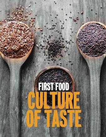 Culture of Taste-fnbworld