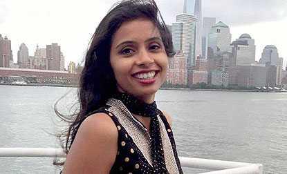 Devyani Khobragade in NYC