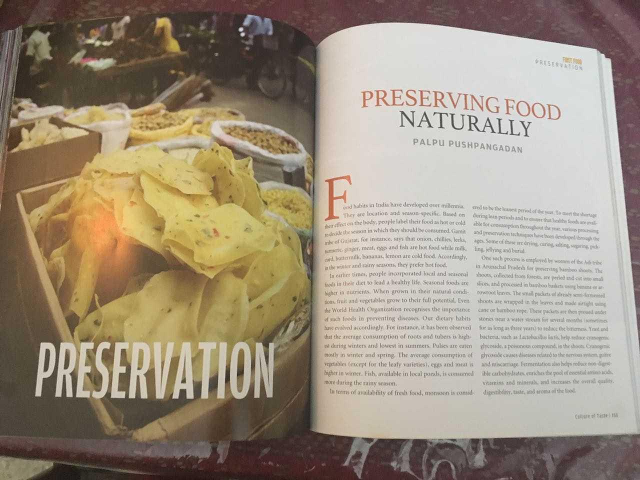 Food Preservation-fnbworld