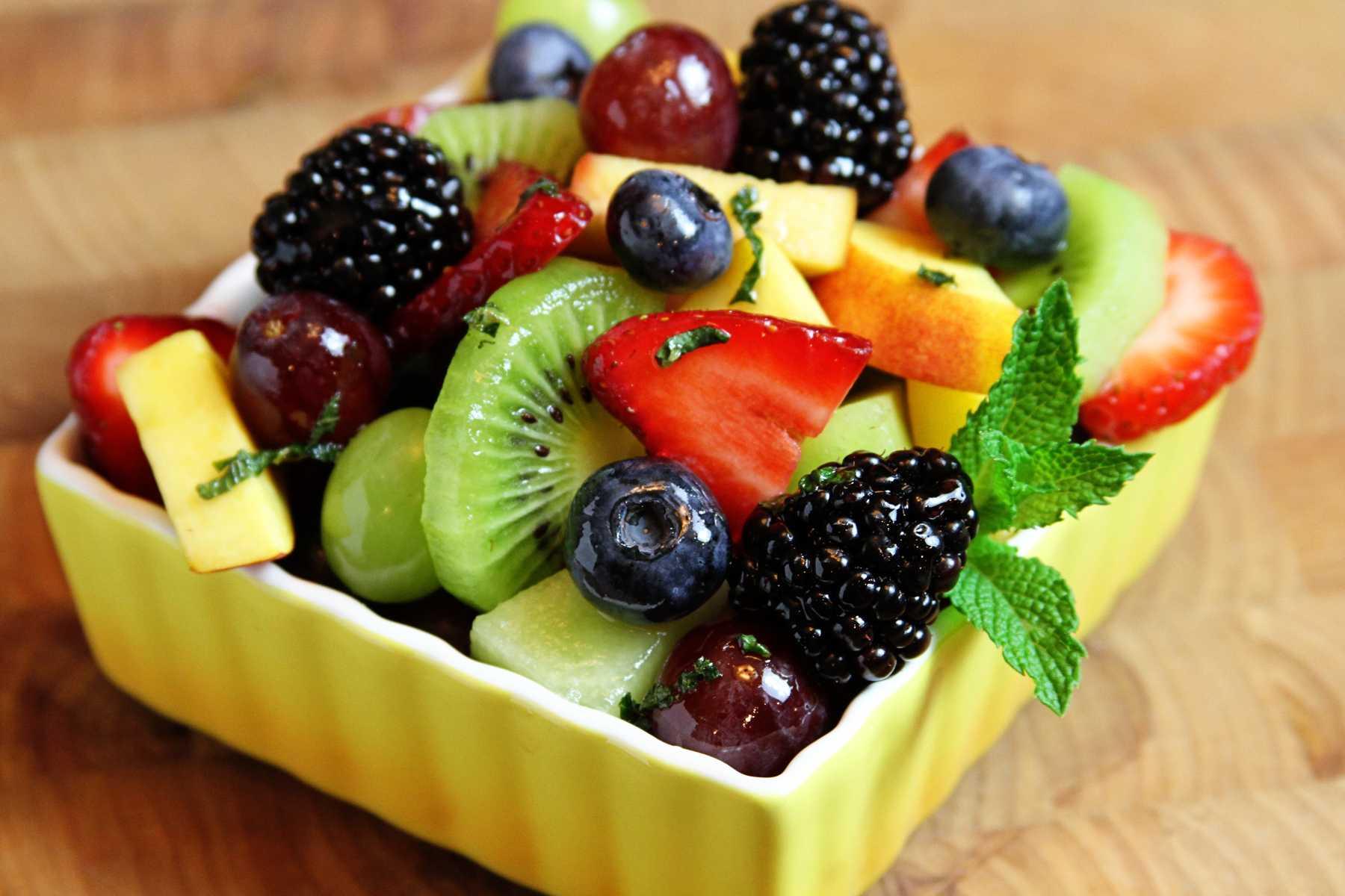 Finest fruit salad-fnbworld
