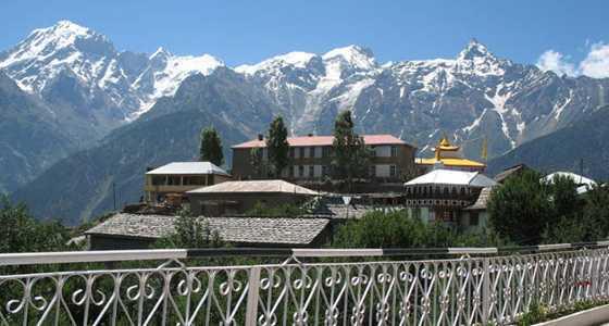 A famous view of Kasauli-fnbworld