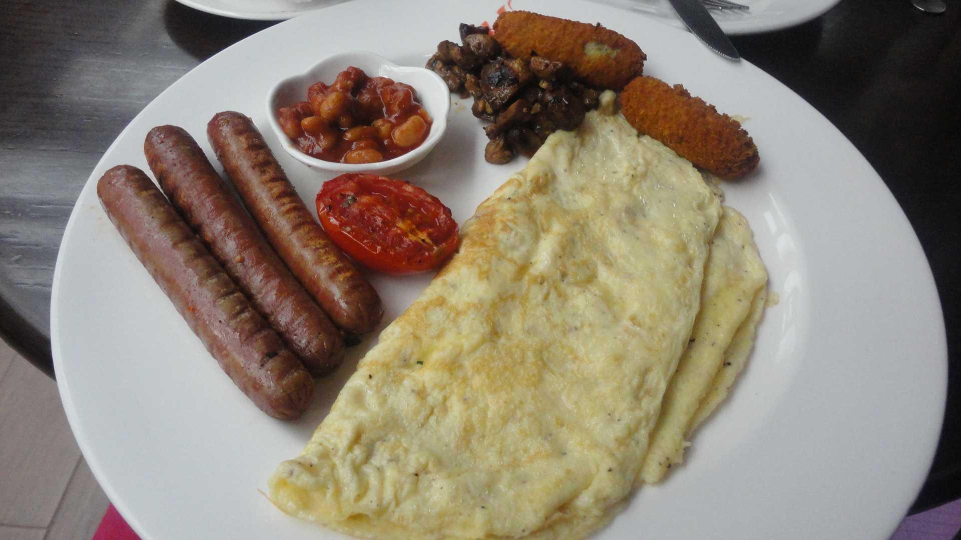Breakfast at Pecos-fnbworld
