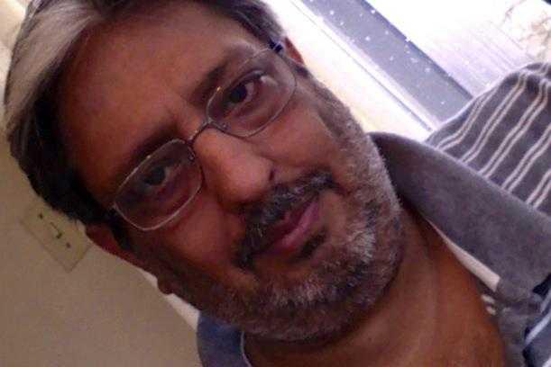 Raveen Thukral