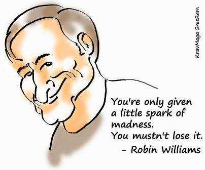 Robin Williams-fnbworld