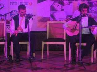 Sufi Musicians-fnbworld