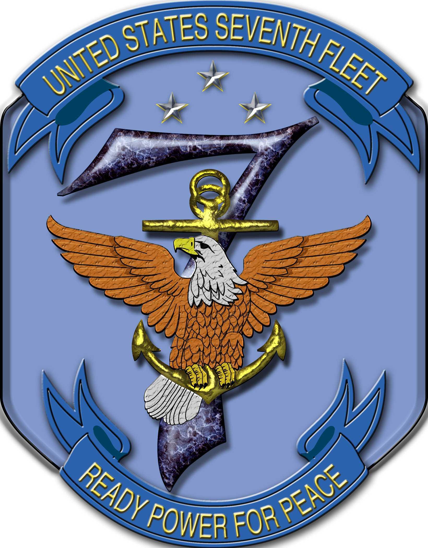 7th Fleet emblem-fnbworld