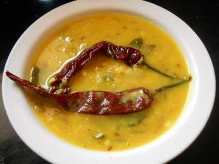 Famous Indian Arhar Dal