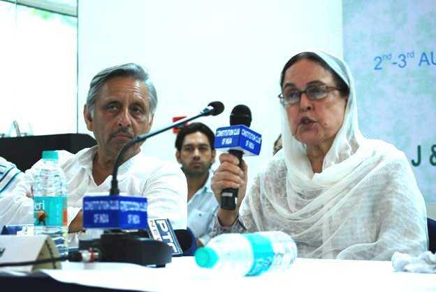 Indo-Pak dialogue