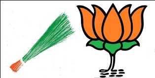 BJP-AAP-fnbworld