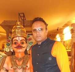 Badari Narayan-fnbworld