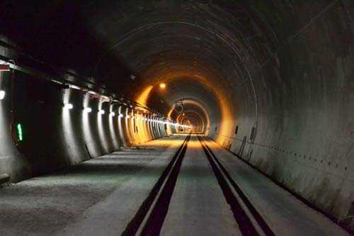Banihal tunnel-fnbworld