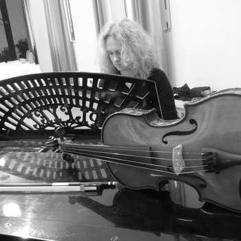 Barbara Rubin-violinist-composer-fnbworld