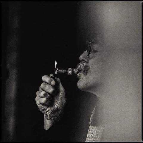Beefheart with cigar-fnbworld