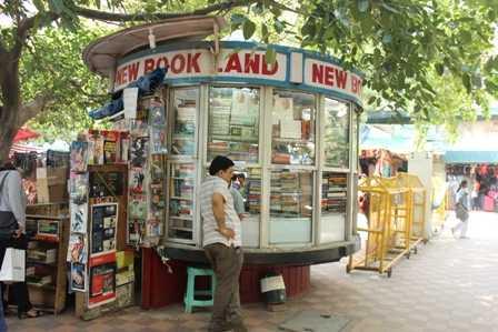 Bookstall-Janpath-fnbworld