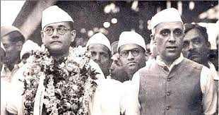Bose-Nehru-fnbworld