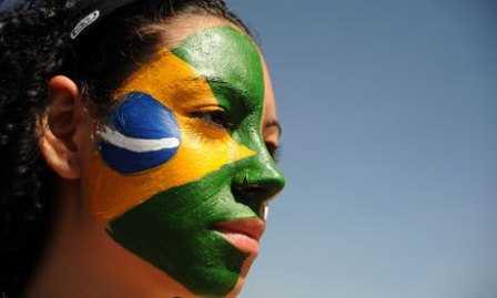 Brazil Tourism-Anwesha Mittra-Ravi V Chhabra-fnbworld