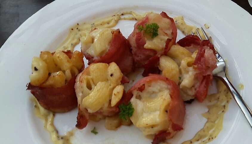 Chatterhouse famous macaroni bacon - fnbworld